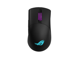 ASUS P513 ROG KERIS Wireless FPS Gaming Mouse, Lighweight, 16000dpi, 7 Programmable Buttons, Swappable Side Buttons,