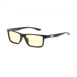 Gunnar Vertex Amber Onyx Indoor Digital Eyewear (GN-VER-00101)