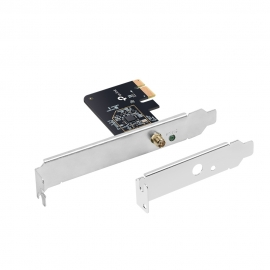TP-Link AC600 Wireless Dual Band PCI Express Adapter (Archer T2E)