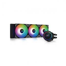 DeepCool Gammaxx L360 ARGB Enclosed Liquid Cooling System (DP-H12CF-GL360-ARGB)