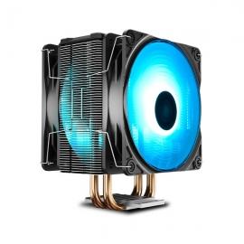 DeepCool Gammaxx 400 Pro Multi Socket CPU Cooler (DP-MCH4-GMX400PRO-BL)
