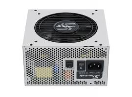 SEASONIC FOCUS GX (ONESEASONIC) WHITE EDITION GX-850 (SSR-850FX WHITE)  850W 80 PLUS GOLD PSU (PSUSEAFOCUSWHITE850GX)