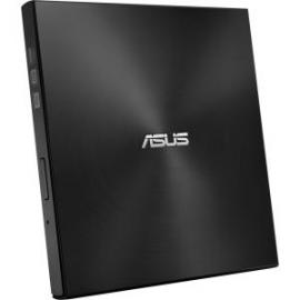 Asus Sdrw-08u7m-u/ Blk/ G/ As/ P2g External Slim Dvd Burner. 8x Dvd Writing Speed M-disc Read