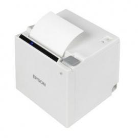 Epson Tm-m30 Bluetooth White C31ce95211