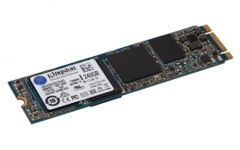 Kingston 240gb Ssdnow M.2 Sata 6 Gbps Single Side Sm2280s3g2/ 240g