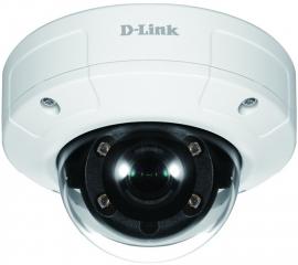 D-Link Vigilance Full Hd Outdoor Vandal-Proof Pdcs-4633Ev