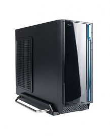 In Win Bp659 Mini-itx Sff 300w Slim Black Bp659b30p3y