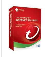 TREND MICRO TM Internet Security 2017 (1-3 Devices) 12 month Add-On TICIWWMBXSBXEO