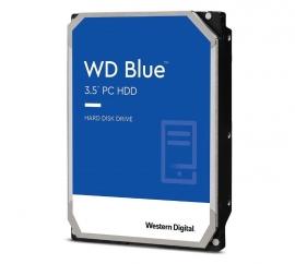 """Western Digital WD40EZRZ# 3.5"""" SATA Drive: 4TB BLUE, SATA3 6Gb/s, 64MB Cache, 5400RPM"""
