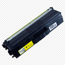 Brother TN-443Y Colour Laser Toner- High Yield Yellow- to suit HL-L8260CDN/8360CDW MFC-L8690CDW/L8900CDW - 4,000Pages (TN-443Y)