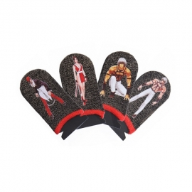 GameSir x SNK King of Fighters Talons Finger Sleeves (GAS-Talons)