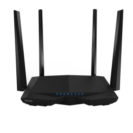 Tenda AC6 AC1200 Smart Dual-Band Wireless Router (ELETENDAC6)