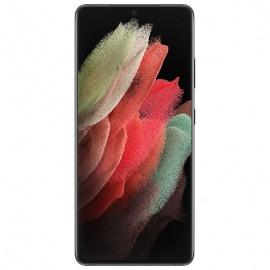 Samsung Galaxy S21 Ultra 5G 512GB Phantom Black- 6.8' Intelligent Infinity-O Display, Octa Core CPU, ROM 512GB, RAM 12GB, S Pen Comp, 5000mAh Battery (SM-G998BZKFATS)