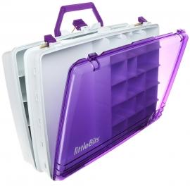 littleBits Tackle Box (LB-660-0013-B)