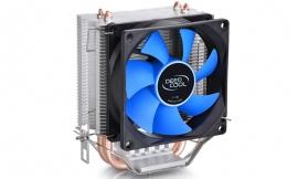 Deepcool ICE EDGE MINI FS V2.0 CPU Cooler, Low Profile Tower Design, 2x Heatpipes (DP-MCH2-IEMV2)