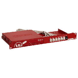 Rackmount.IT Rack Mount Kit for WatchGuard Firebox T20 / T40, Brings Connections To Front For Easy Access (RM-WG-T6-BOX)