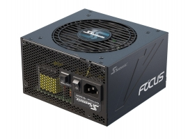 SeaSonic 850W FOCUS PX-850 Platinum PSU (SSR-850PX) (OneSeasonic) (PSUSEAFOCUSPX850)