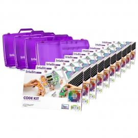 littleBits Code Education Class Pack, 30 Students (LB-670-0060-AU)