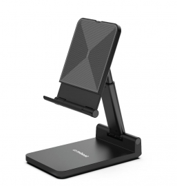 mbeat Stage S2 Portable and Foldable Mobile Stand (MB-STD-S2BLK)