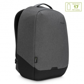 Targus 15.6' Cypress EcoSmart Security Backpack for Laptop Notebook Tablet TBB58802GL