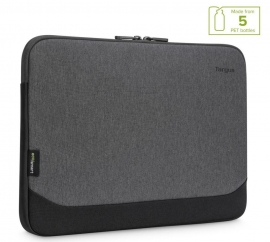 Targus 15.6' Cypress EcoSmart Sleeve for Laptop Notebook Tablet - Up to 15.6', TBS64702GL