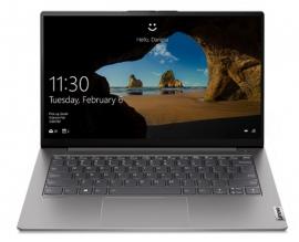 LENOVO ThinkBook 14S 14' FHD Intel I5-1135G7 16GB 256GB SSD WIN10 PRO 20VA0004AU