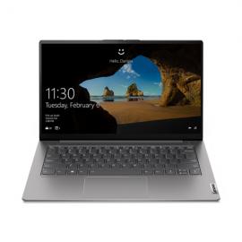 LENOVO ThinkBook 14S 14' FHD Intel I7-1165G7 16GB 256G SSD WIN10 PRO 20VA0008AU