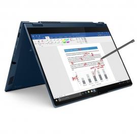 LENOVO ThinkBook 14S YOGA 14' FHD TOUCH Intel i5-1135G7 16GB 512GB SSD WIN10 PRO 20WE0020AU