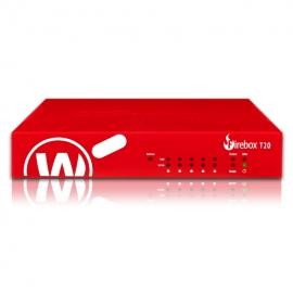 WatchGuard Firebox T20 with 3-yr Total Security Suite (WW) - R4R Promo On Now! WGT20673-WW
