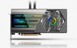 SAPPHIRE TOXIC AMD Radeon RX 6900 XT Gaming OC 16GB GDDR6 Extreme Edition Video Card, 2365 Mhz Boost 11308-08-20G