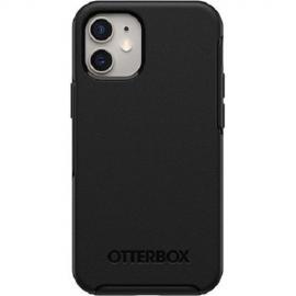 Otterbox Symmetry Series Case for Apple iPhone 12 Mini - Black 77-65365