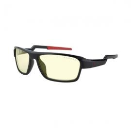 Gunnar Lightning Bolt Amber Onyx Indoor Digital Eyewear GN-LIG-00101