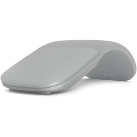 Microsoft CZV-00005 Arc Wireless Mouse - Light Grey