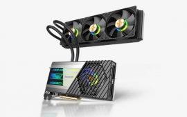 (Limited Edition) SAPPHIRE TOXIC AMD Radeon RX 6900 XT Limited Edition, 16GB, Hybrid AIO Liquid Cooler, GDDR6,