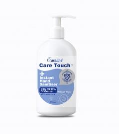 CareTouch Hand Sanitiser 500ml BEACSIHS500MLCA