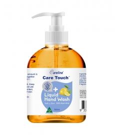 CareTouch liquid Antibacterial Hand Wash 500ml BEACSLHW500