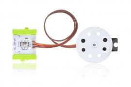 LittleBits o11 Servo Bit - Hub Mount (LB-650-027)
