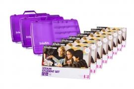 LittleBits STEAM Education Class Pack -24 (LB-670-0057-00EUA)