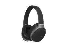 Edifier W830BT Black Bluetooth Over-Ear Headphones, Deep Bass (W830BT-BLK)
