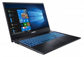 Leader Companion 516PRO Notebook, 15.6' Full HD, i7-1065G7 , 8GB, 500GB SSD, DVD, Windows 10 Pro, 2yr Warranty, TPM,Wi-Fi 6, type C,W10pro,Win11 Ready