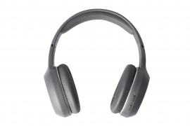 Edifier W600BT Bluetooth Wireless Headphone Headset Stereo Bluetooth V5.1 Over-Ear Pads Built-in Microphone 30 Hours Playtime Grey