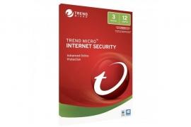 Trend Micro Internet Security (1-3 Devices) 1Yr Subscription Add-On TICIWWMFXSBXEO