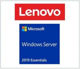 LENOVO Windows Server 2019 Essentials ROK MultiLang ST50 / ST250 / SR250 / ST550 / SR530 / SR550 / SR650 / SR630 7S05001RWW