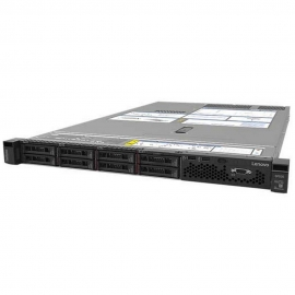 LENOVO ThinkSystem SR530 (1/2x Xeon Sil 4208 8C/16T 2.1GHz, 2/12x 32GB RAM, 8/8x SFF HS, 530-8i RAID, SIDX00B7MW