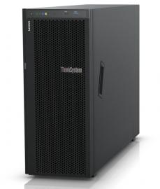 LENOVO ThinkSystem ST550 (1/2x Xeon Silver 4208 8C/16T 2.1GHz, 1/12x 16GB, 8/16x SFF HS, 530-8i 0GB RAID, 2x 1GbE, XCC Ent, 1/2x 750W, 3 Yr Ltd Wty) SIDX00B7MX.