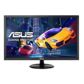 ASUS VP228HE Gaming Monitor - 21.5' FHD (1920x1080) , 1ms, Low Blue Light, Flicker Free