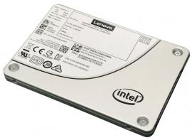 LENOVO ThinkSystem ST50 3.5' Intel S4510 960GB Entry SATA 6Gb Non-HS SSD 4XB7A14916