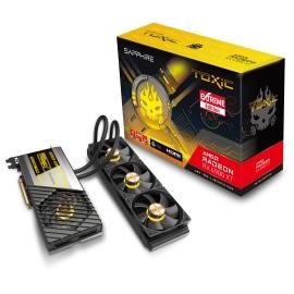 (Extreme Edition) SAPPHIRE TOXIC AMD Radeon RX 6900 XT Gaming OC 16GB GDDR6 Extreme Edition Video Card, 11308-08-20G