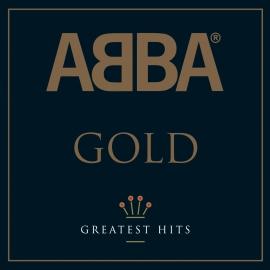 ABBA GOLD - DOUBLE VINYL ALBUM UM-5351106