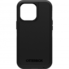 OtterBox Apple iPhone 13 Pro Defender Series XT Case with MagSafe - Black (77-85572)